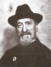 Portrait du Pere Jacquinot