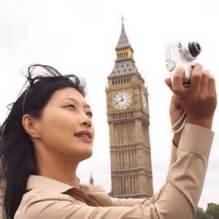 touriste chinois